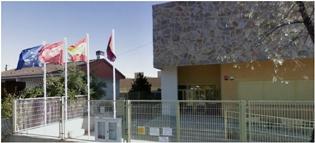 Colegio p blico jes s aramburu for Oficina recaudacion madrid